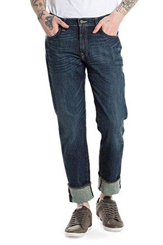 Levi's 511 Slim Fit Jeans, Blu Rain Shower, 29W/34L Uomo