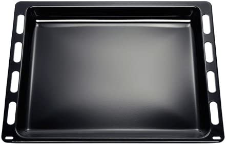 Siemens 00437876 plaque du four 428x375x40mm émaillé poêle pour Cuisinière Four