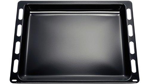 Siemens HZ432001 bakplaat, zwart