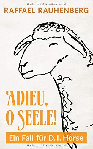 Cover des Mediums: Adieu, o Seele!