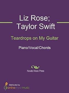 Amazon com: Taylor Swift Teardrops on My Guitar