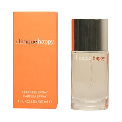 Happy For Women Von Clinique Parfum Spray 1.0 oz / 30 ml