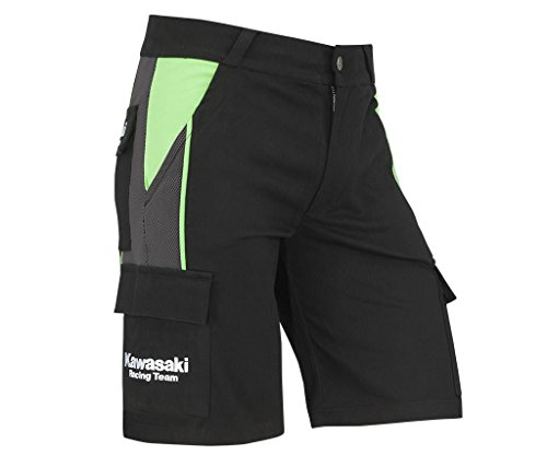 Kawasaki KRT SBK Replica Bermuda Shorts (40/41)