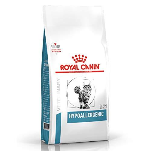 Royal Canin Hypoallergenic per Gatto, 400 gr