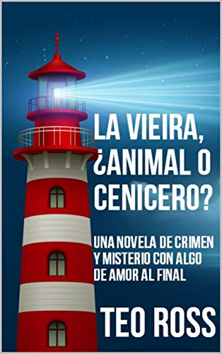 La vieira, ¿animal o cenicero? eBook: Ross, Teo, Teo Ross: Amazon ...