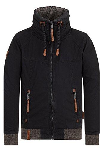 Naketano Schwanzloses Opfa Jacket Black S