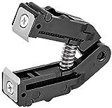 KNIPEX 12 49 21 Unidad de cuchillas de recambio para 12 42 195 Alicate pelacables automático