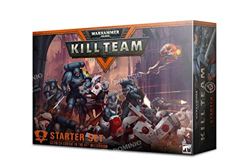 Warhammer 40K: Kill Team Starter Set Review
