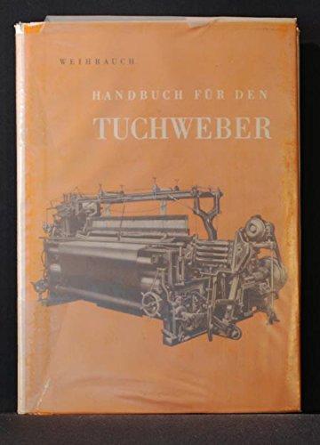 Handbuch für den Tuchweber
