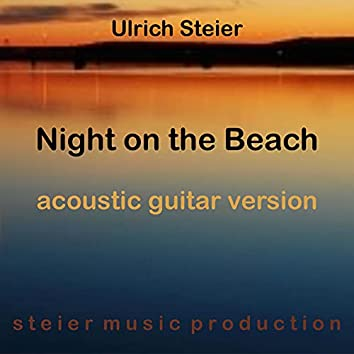 Night on the Beach (Acoustic Guitar Version)