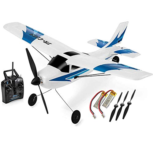 Top Race Trainer Remote Control Plane