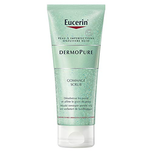 Eucerin DermoPure - Exfoliante (100 ml)