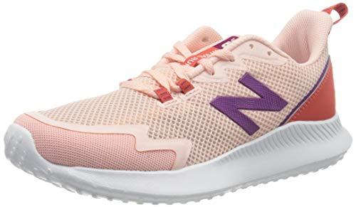New Balance Ryval Run, Running Femme, Rose (Pink Sp1), 40.5 EU