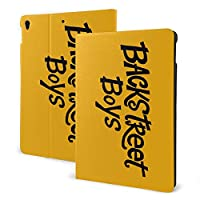 Backstreet Boy 3 ipad 7th & ipad air3スマートタブレット ケース カバー スタンド機能付き 全面保護型 オートスリープ機能 レザーケース 保護カバー