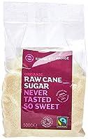 Equal Exchange - Organic Raw Cane Sugar - 500g