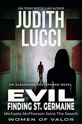 Diablo (Alexandra Destephano nº 5) de Judith Lucci
