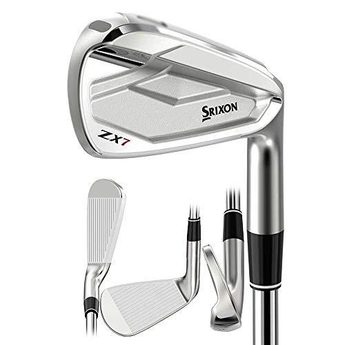 Srixon Golf- ZX7 Irons 4-AW Stiff Flex -  11203313