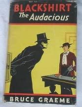 Blackshirt the Audacious