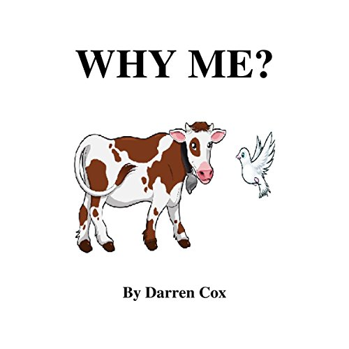 Why Me? cover art