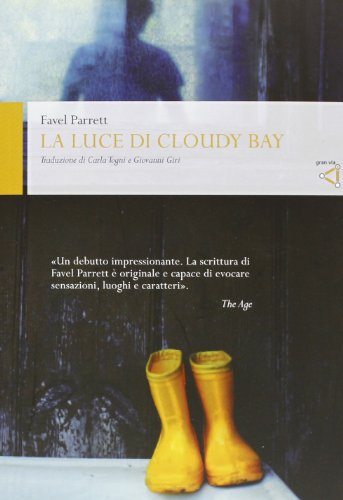 La luce di Cloudy Bay