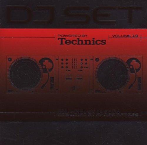 Technics DJ Set Vol.19