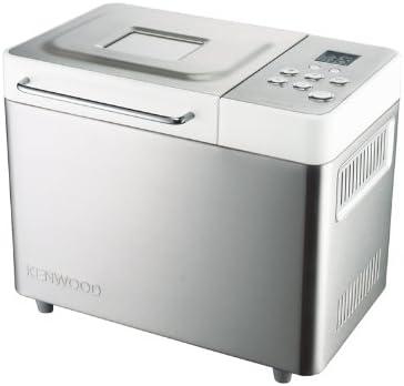 Kenwood Convection Bread Maker BM350 Máquina de hacer pan, 645 W, color blanco product image