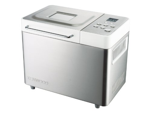 Kenwood Convection Bread Maker BM350 Máquina...