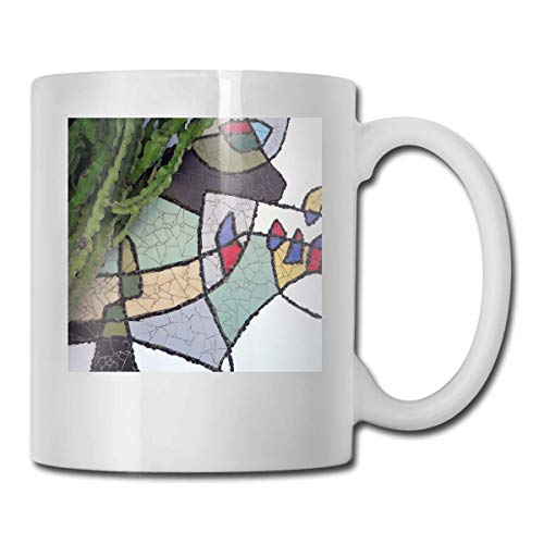 N\A Texture of Nature and Man Workinh in Harmony en Fundacion Ceramic Cups Código 330ml