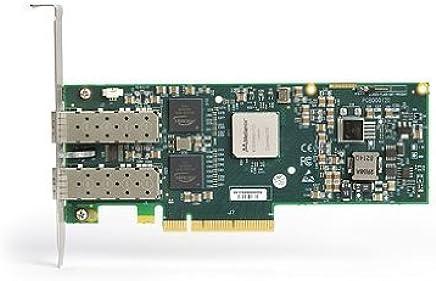 HP G2 デュアルポート 10ギガビットイーサネットカード - PCI Express - 2 x RJ-45-10GBase-T (認定リファービッシュ)