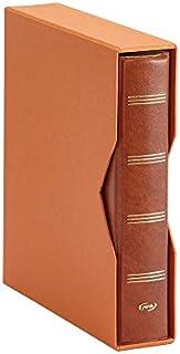 Pardo 74506 - Album numismático universal, color marrón