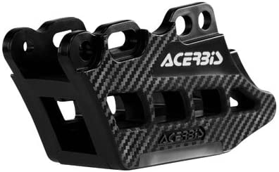 Acerbis Chain Guide Block 2.0 YZ250X 2016-2018 for Black Yamaha 2021 new Ranking TOP11
