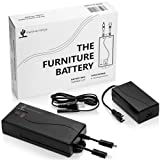 Universal Battery Pack for Reclining Furniture...