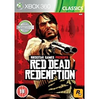 COMPUTER AND GAMES - RED DEAD (B0086QGS9M) | Amazon price tracker / tracking, Amazon price history charts, Amazon price watches, Amazon price drop alerts