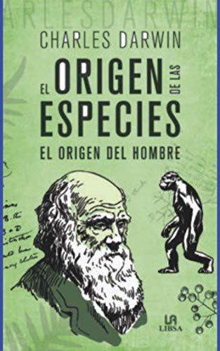EL ORIGEN DE LAS ESPECIES: charles darwin eBook: DARWIN, CHARLES ...