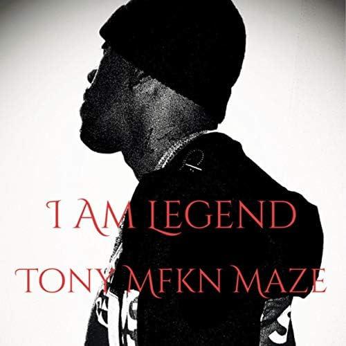 Tony Mfkn Maze
