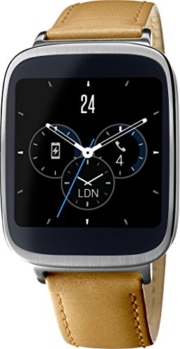 『ASUS ZenWatch WI500Q-BR04』の9枚目の画像