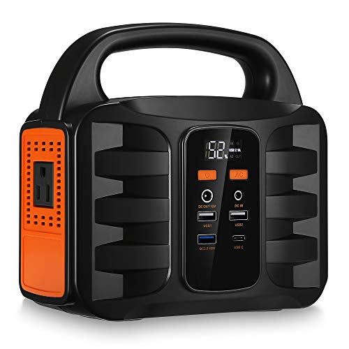 Top 10 best selling list for ac portable power supply