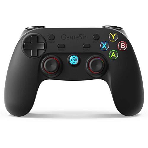 GameSir G3s - Mando Inalámbrico, Controlador...