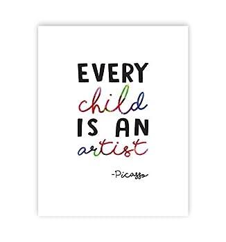 Best child art quotes Reviews