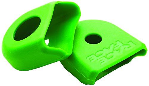 Race Face A10068362 Boot Cache manivelle Vert