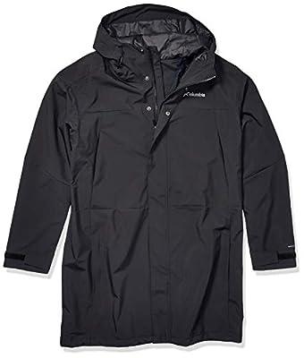 Columbia Men's Northbounder II Jacket—Big ,Black,3X