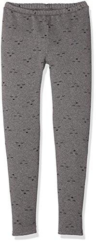 s.Oliver Mädchen 50.709.75.7715 Leggings, Grau (Grey Aop 97A9), 152 (Herstellergröße: M)