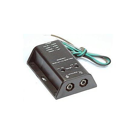 Verstärker Adapter Radio Kabel Lautsprecher Auf Chinch Elektronik