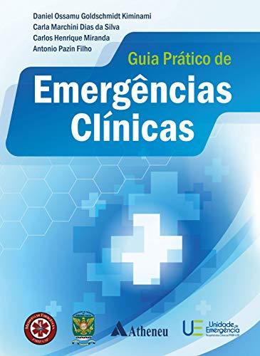 Guia Prático de Emergências Clínicas