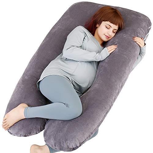 Best Pillow for Pregnant Women Bellies