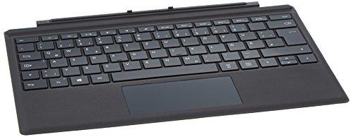 Microsoft Surface Pro 4 Type Cover schwarz QWERTZ