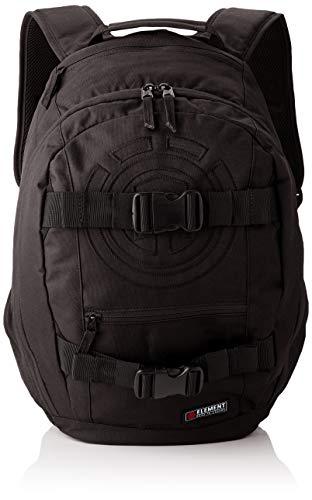 Element Mohave Bpk, Backpack, (All Black), U