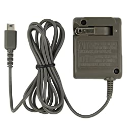 powerful Power cord for new power supply, Nintendo DS Lite battery