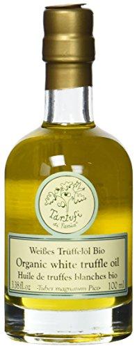PPURA Olivenöl mit weißem Trüffel (100 ml) - Bio