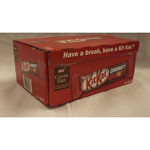 Kit-Kat Chunky